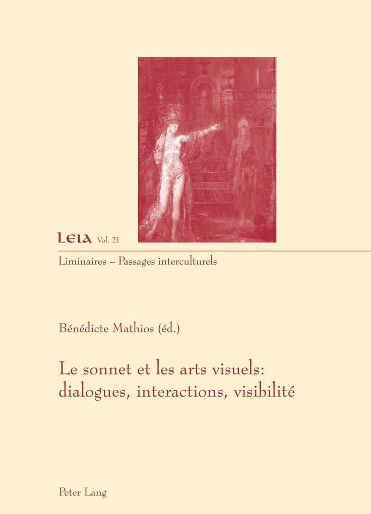 Le sonnet et les arts visuels : dialogues, interactions, visibilite.pdf