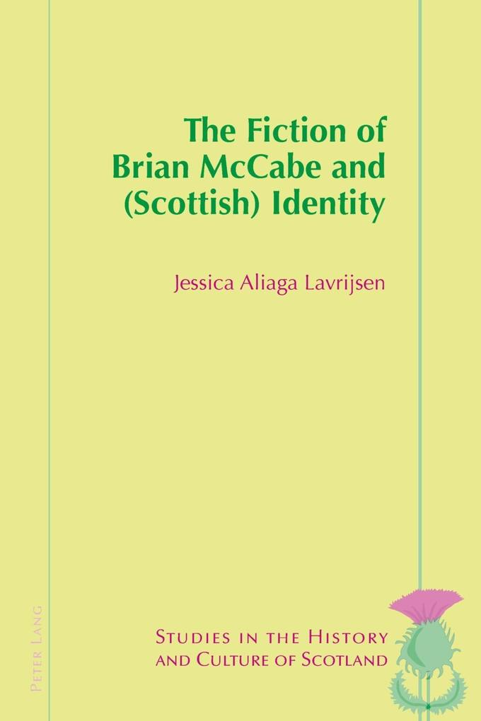 Fiction of Brian McCabe and (Scottish) Identity.pdf
