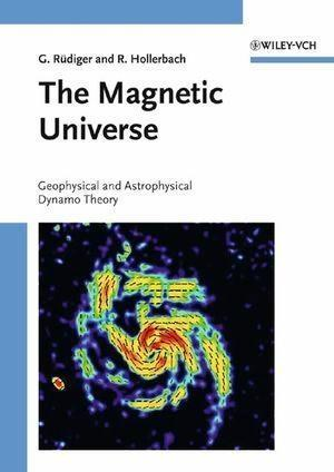 The Magnetic Universe.pdf