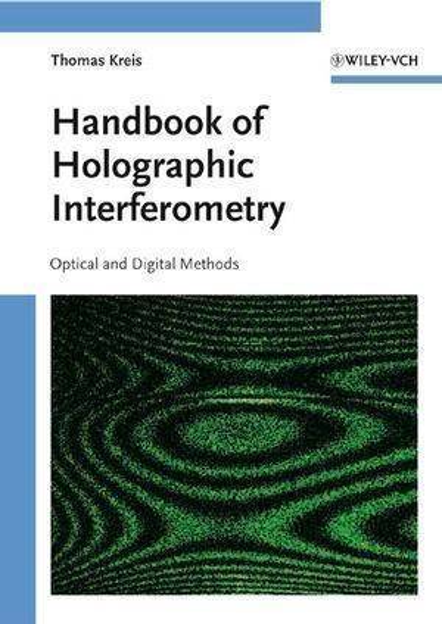 Handbook of Holographic Interferometry.pdf