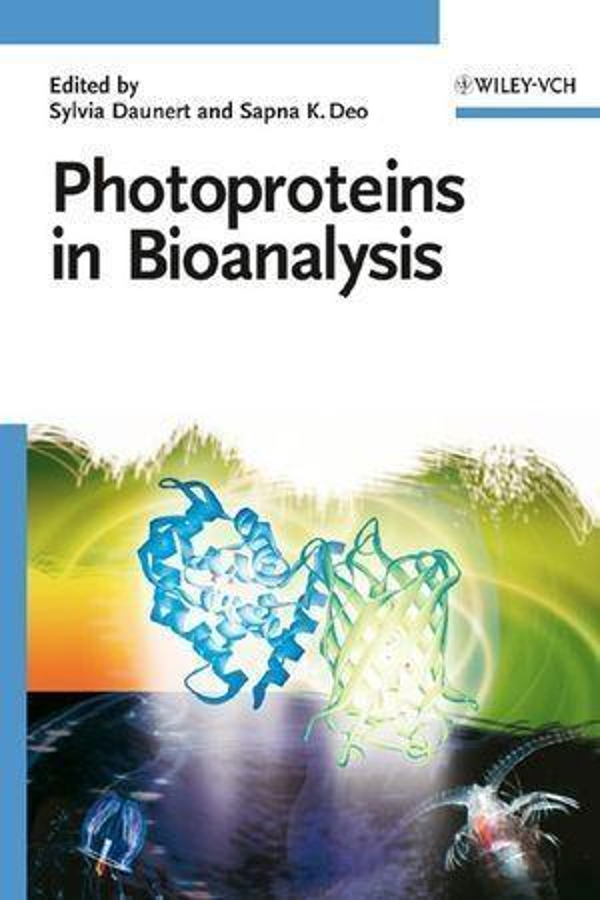Photoproteins in Bioanalysis.pdf