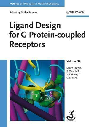 Ligand Design for G Protein-coupled Receptors.pdf