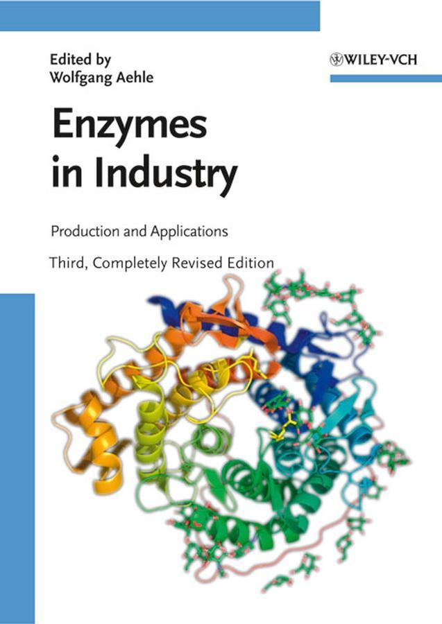Enzymes in Industry.pdf