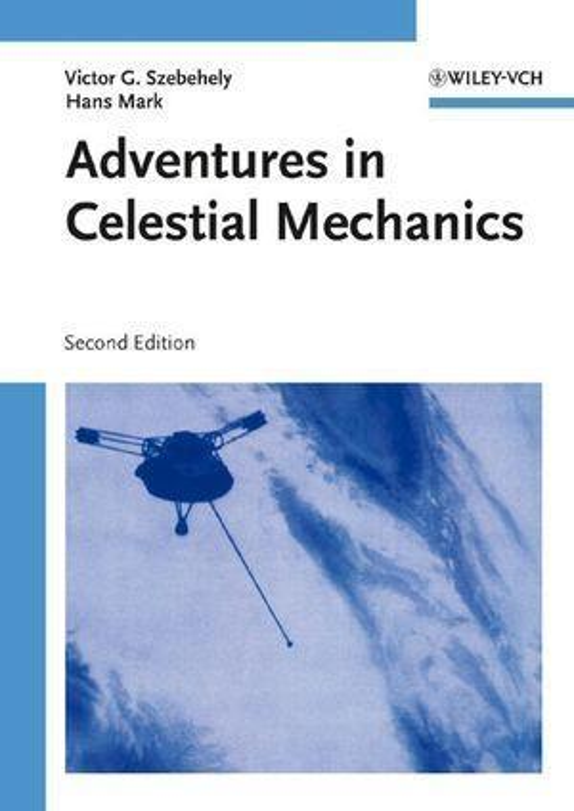 Adventures in Celestial Mechanics.pdf