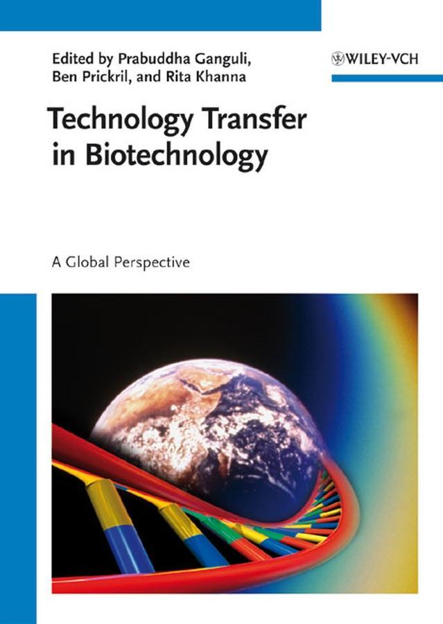 Technology Transfer in Biotechnology als eBook pdf