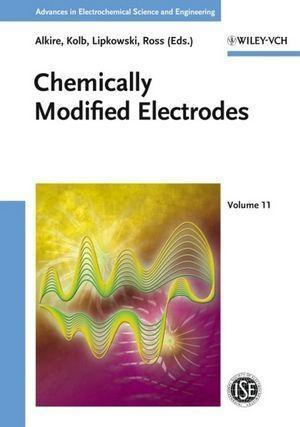Advances in Electrochemical Science and Engineering / Chemically Modified Electrodes.pdf