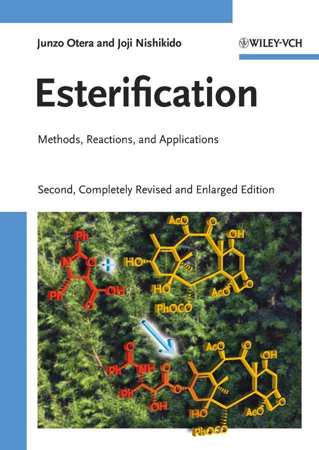 Esterification als eBook pdf
