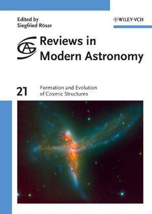 Formation and Evolution of Cosmic Structures als eBook pdf