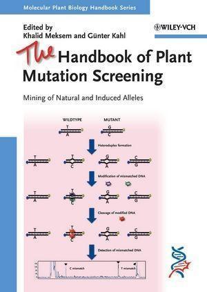 The Handbook of Plant Mutation Screening.pdf