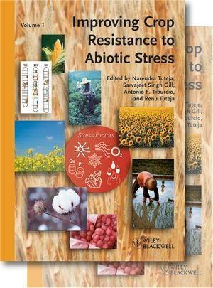 Improving Crop Resistance to Abiotic Stress als eBook pdf