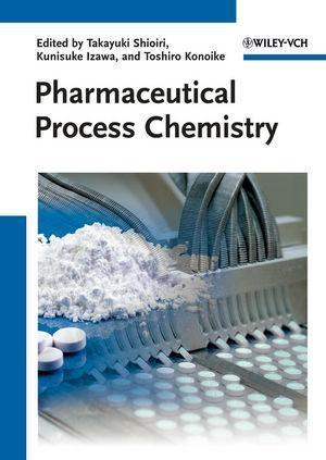 Pharmaceutical Process Chemistry.pdf