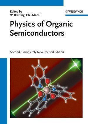 Physics of Organic Semiconductors.pdf