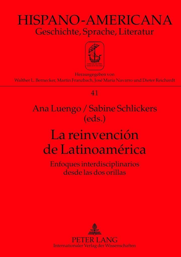 La reinvencion de Latinoamerica.pdf