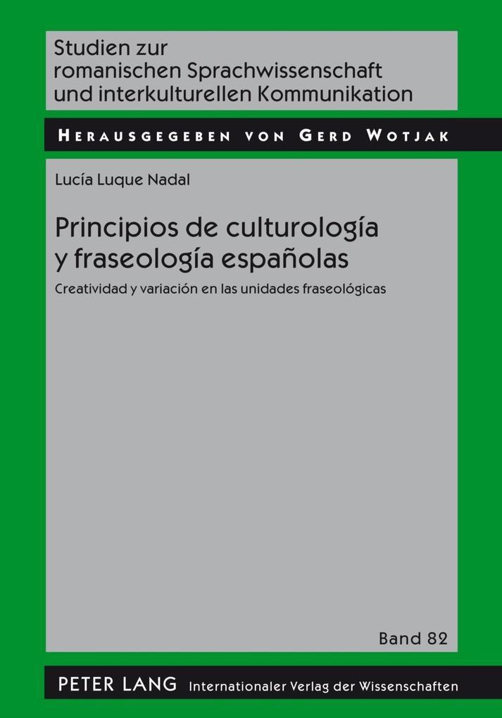 Principios de culturologia y fraseologia espanolas als eBook pdf