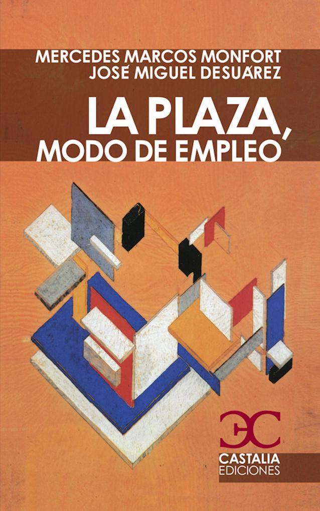 La plaza, modo de empleo.pdf