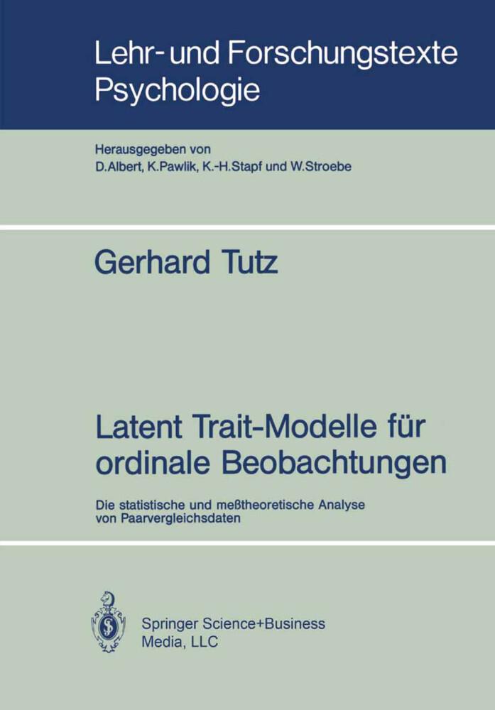 Latent Trait-Modelle für ordinale Beobachtungen.pdf