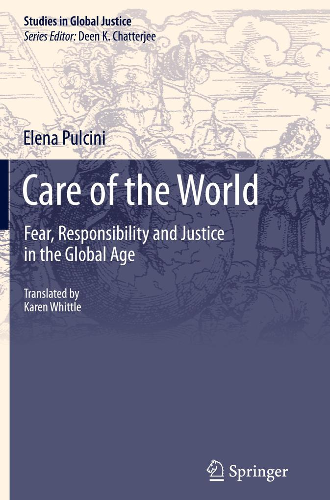 Care of the World als Buch (kartoniert)