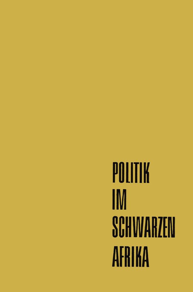 Politik im Schwarzen Afrika.pdf