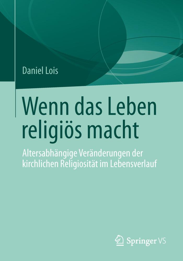 Wenn das Leben religiös macht als Buch (kartoniert)