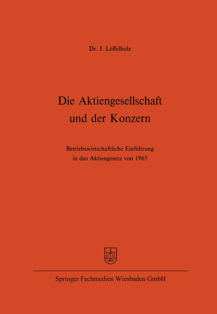 Die Aktiengesellschaft und der Konzern.pdf