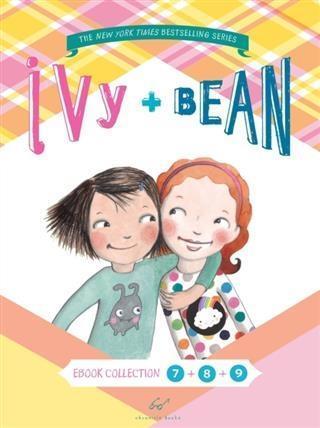 Ivy and Bean Bundle Set 3 (Books 7-9).pdf