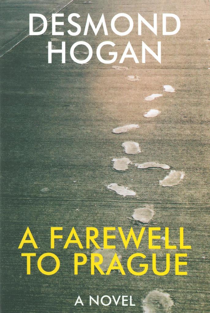 Farewell to Prague als eBook epub