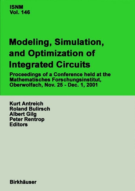 Modeling, Simulation, and Optimization of Integrated Circuits.pdf