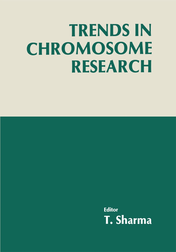 Trends in Chromosome Research als Buch (kartoniert)