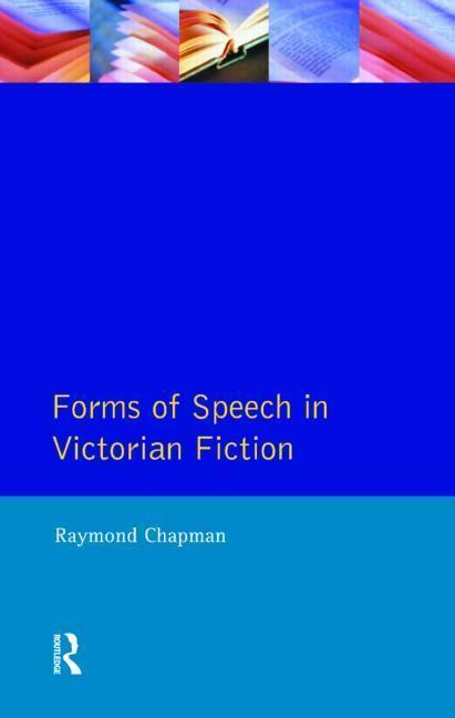 Forms of Speech in Victorian Fiction.pdf