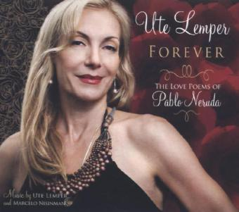 Forever-The Love Poems Of Pablo Neruda als CD