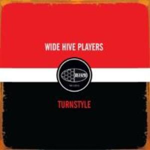 Turnstyle als CD