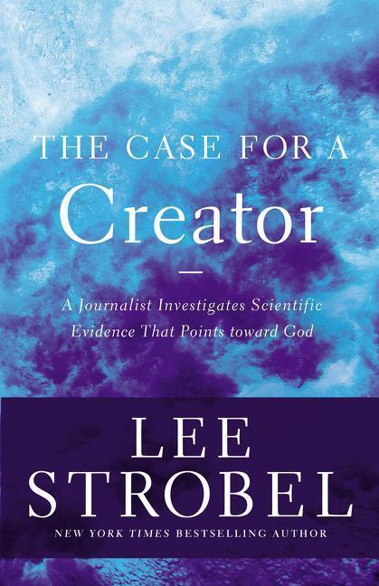 The Case for a Creator als Taschenbuch