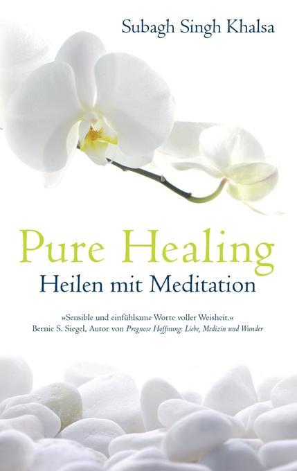 Pure Healing als Buch (kartoniert)