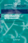 Naturschutzrecht im Klimawandel