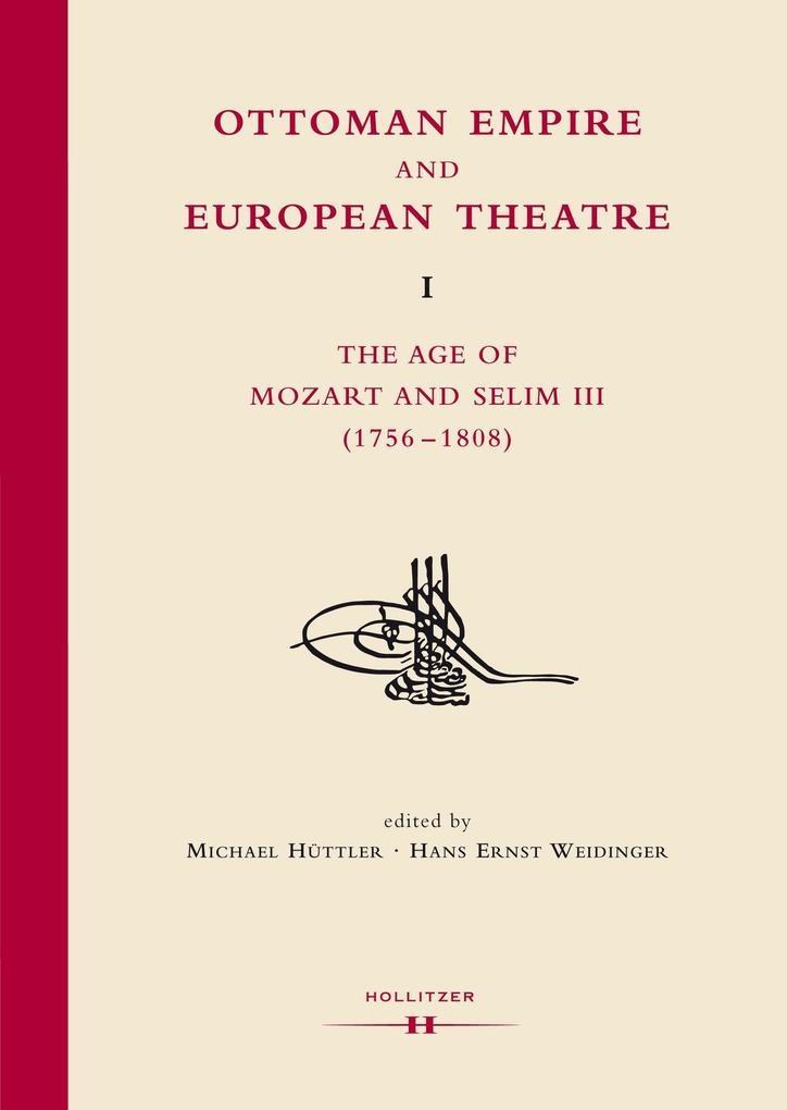Ottoman Empire and European Theatre Vol. I.pdf