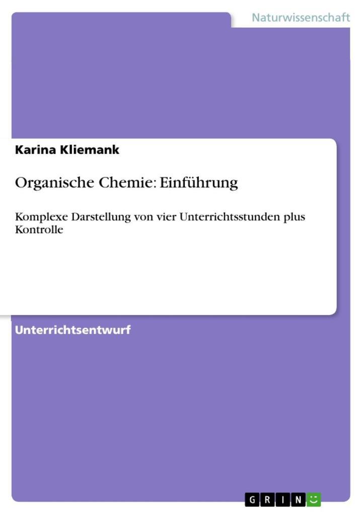 Organische Chemie: Einführung.pdf