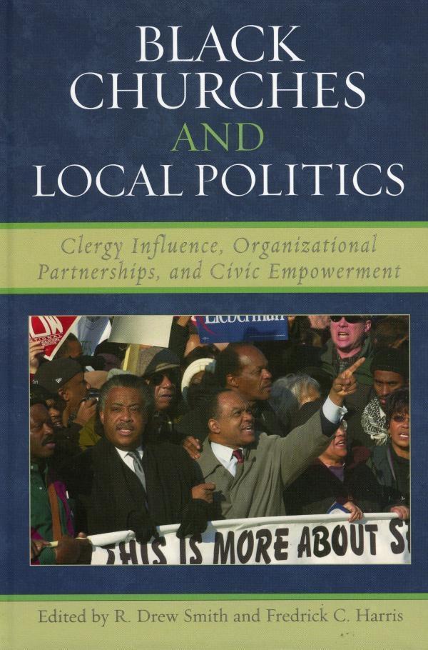 Black Churches and Local Politics als eBook epub