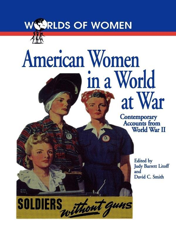 American Women in a World at War.pdf