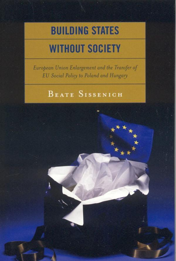 Building States without Society als eBook epub