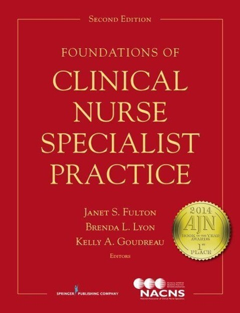 Foundations of Clinical Nurse Specialist Practice, Second Edition.pdf