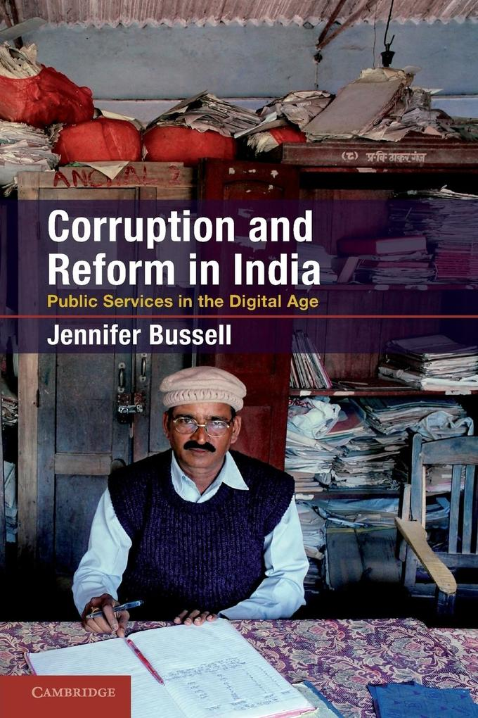 Corruption and Reform in India.pdf