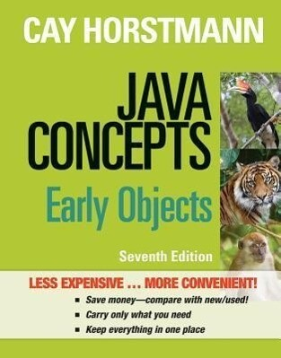 Java Concepts: Early Objects.pdf