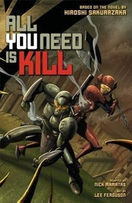 All You Need Is Kill (Graphic Novel).pdf