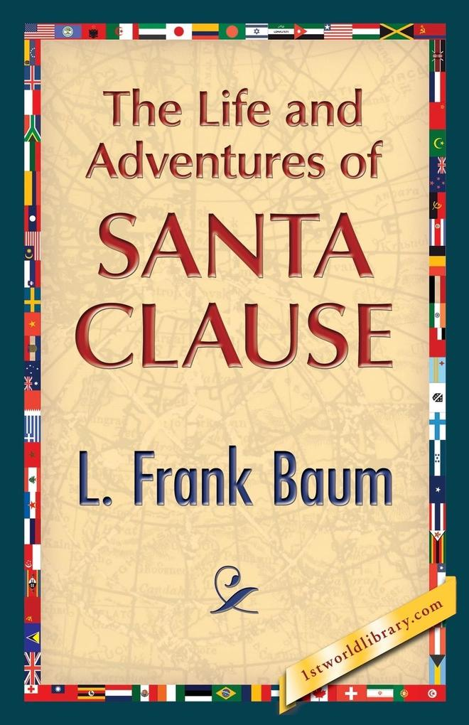 The Life and Adventures of Santa Clause.pdf
