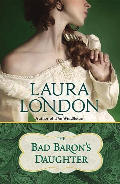 The Bad Barons Daughter.pdf
