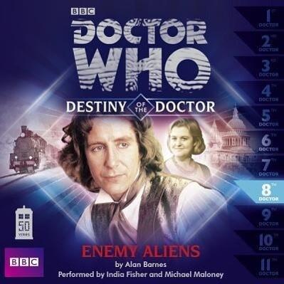 Doctor Who: Enemy Aliens.pdf