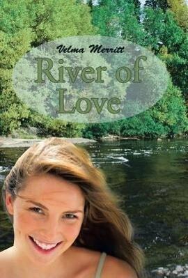 River of Love als Buch (gebunden)