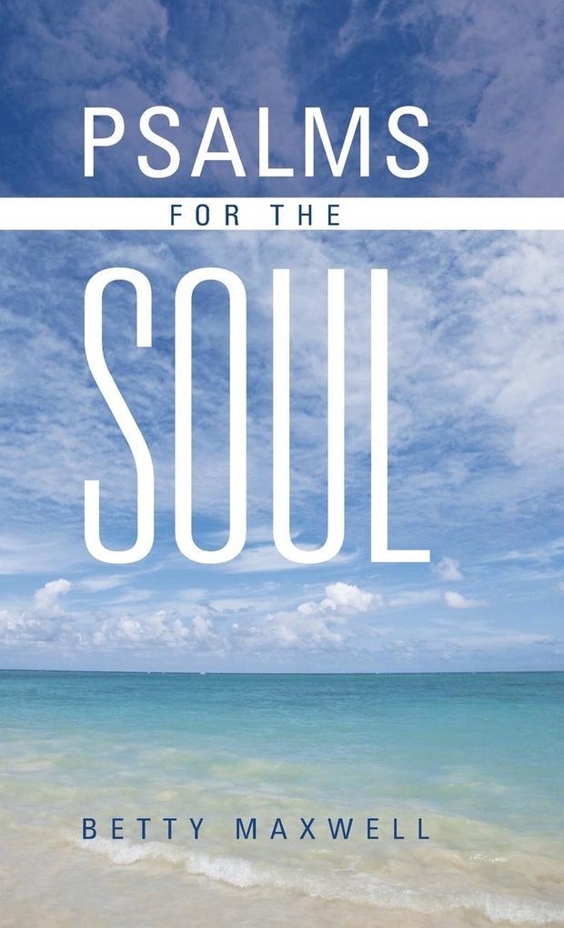 Psalms for the Soul als Buch (gebunden)