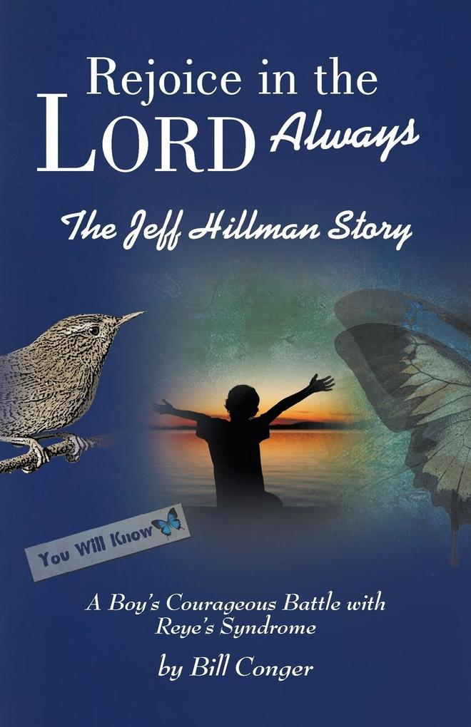 Rejoice in the Lord Always als Taschenbuch