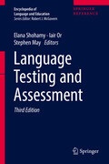 Language Testing and Assessment, m. 1 Buch, m. 1 E-Book